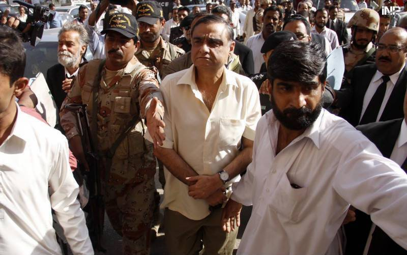Dr Asim Hussain released after 19 month