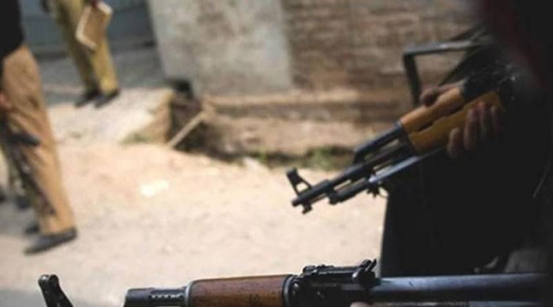 Three Afghan nationals detained in crackdown against terrorism