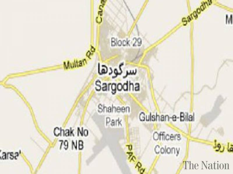 Custodian of shrine kills 20 including four women in Sargodha