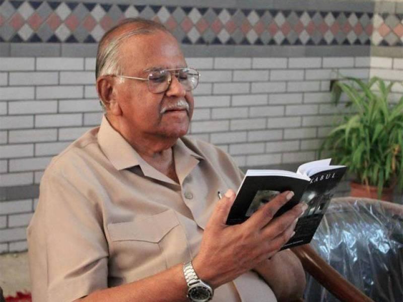 Indo-Pak war hero passes away