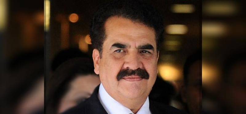 Iran expresses concern over Raheel Sharif's appointment as military alliance head