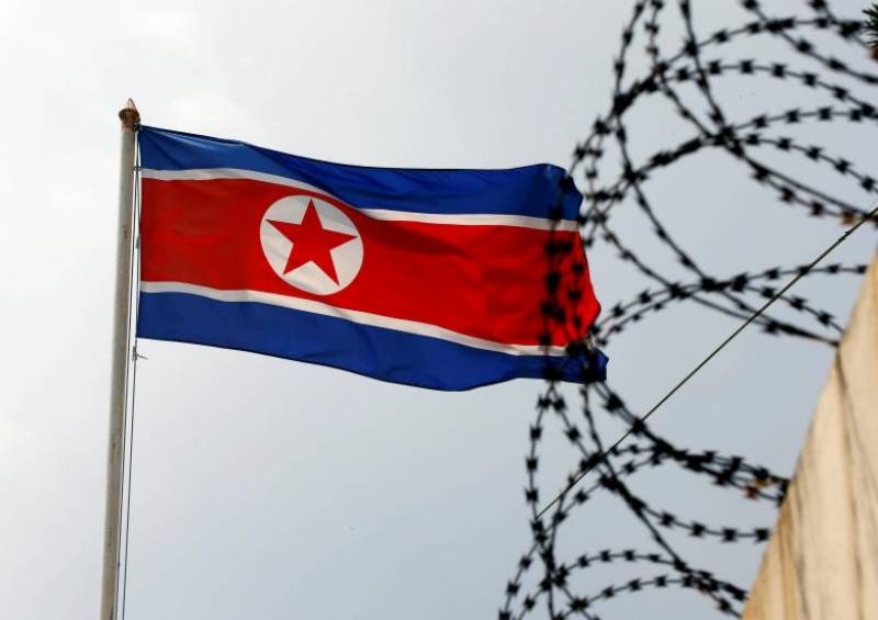 Trump, China to take action against North Korea