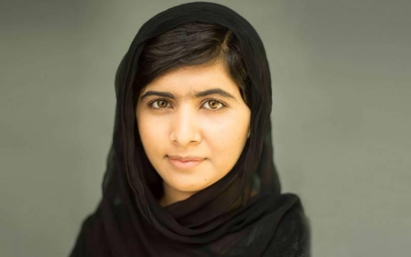 Canada to award honourary citizenship to Malala