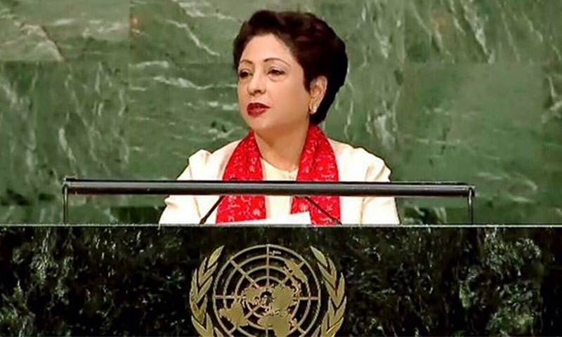 Instability, violence lead to nuclear proliferation: Maleeha