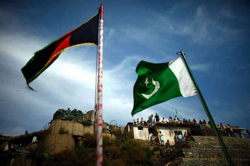 Pak Army, Afghan officials establish hotline contact