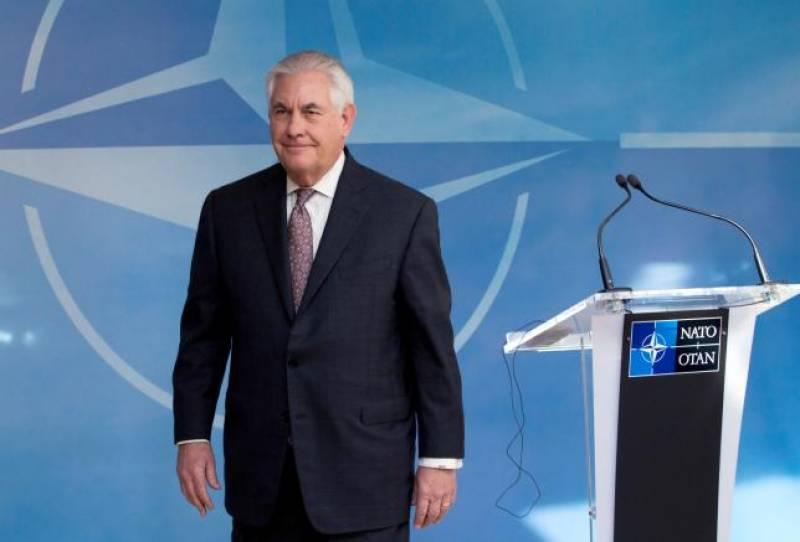 US to chair UN meeting on N. Korea nuclear program