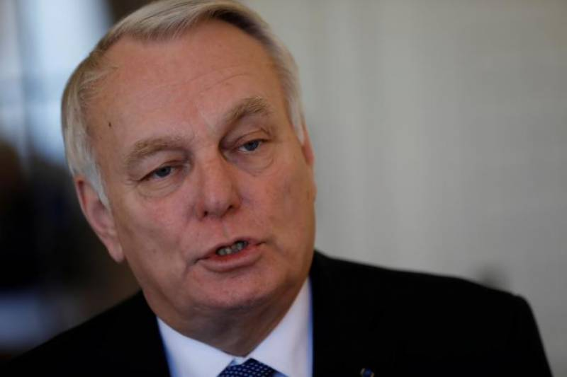 France urges UN for Syria resolution, peace talks