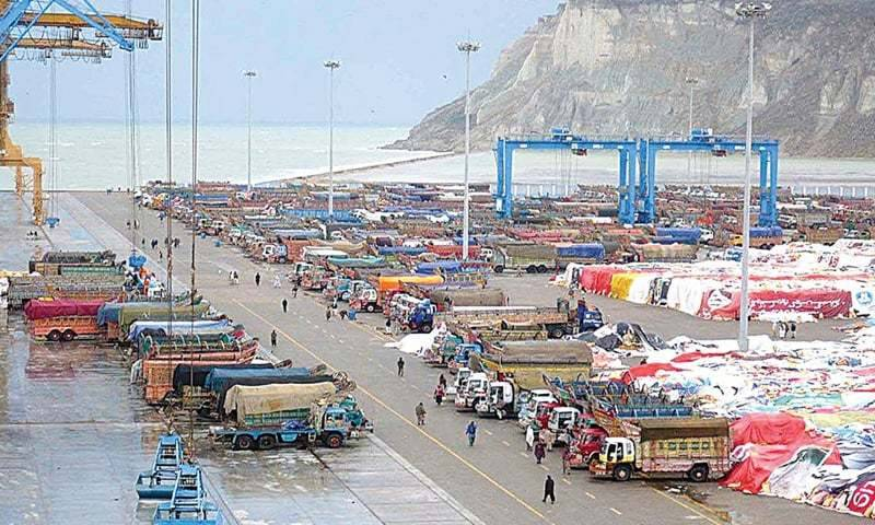 Malaysian delegation hopes to utilize Gwadar port