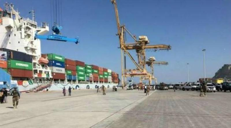Britain desires to join CPEC, Pakistan welcomes