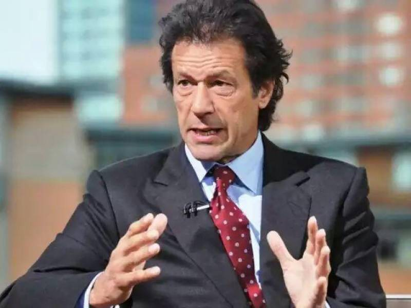 Rulers will hopefully be convicted of corruption in Panama: Imran