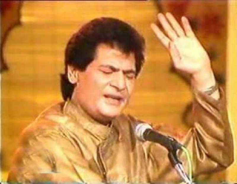 Legendary ghazal singer Asad Amanat Ali being remembered on 10th death anniversary