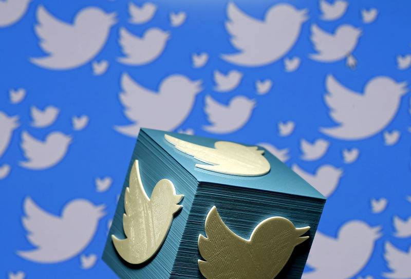 Twitter says America withdraws summons over anti-Trump account