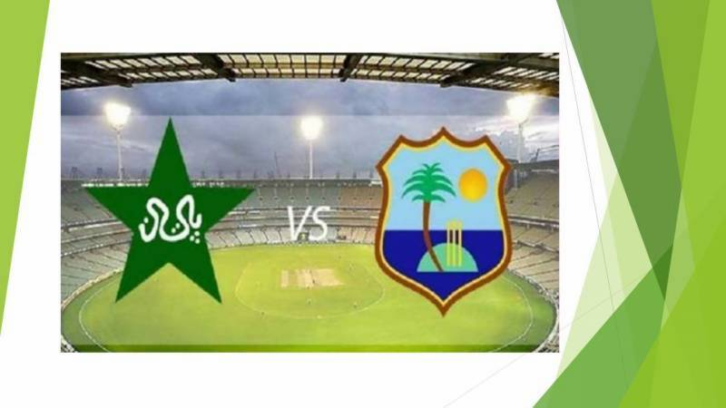 2nd ODI: Pakistan faces must-win situation against West Indies