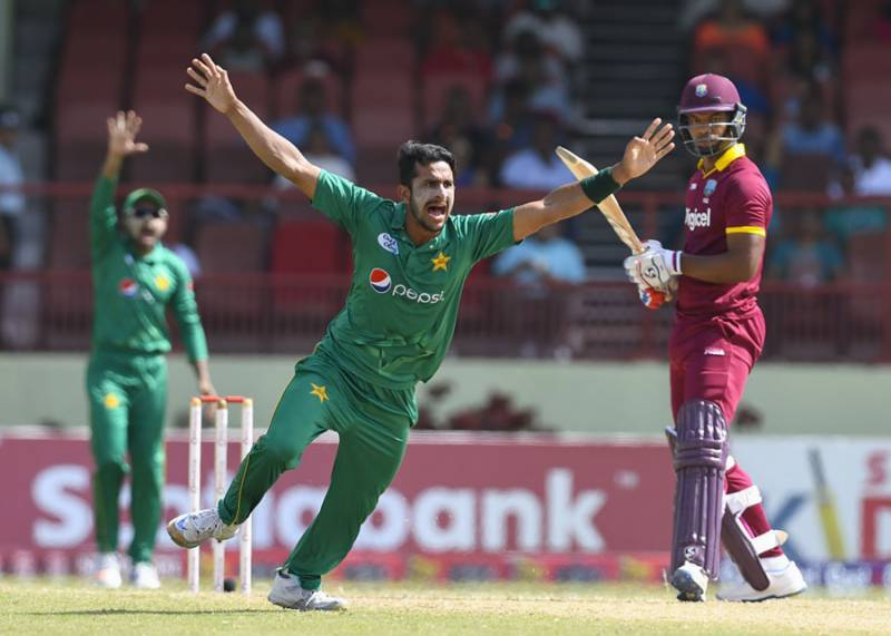 2nd ODI: Greenshirts defeat West Indies by 74 runs
