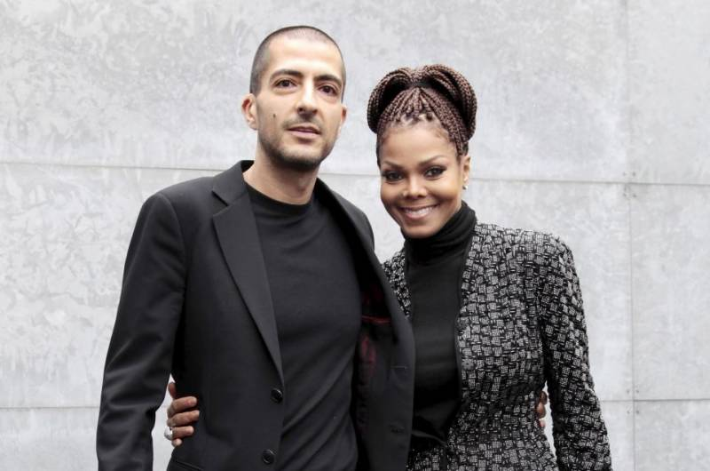 Janet Jackson decided to splits ways after five years