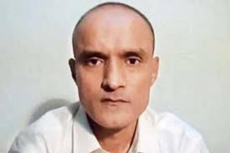 RAW agent Kulbushan Yadav awarded death sentence