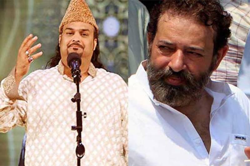 Suspect behind Chaudhry Aslam, Amjad Sabri's attack killed