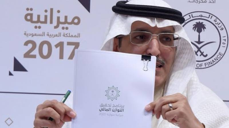 Tax-free living for Saudi citizens announced