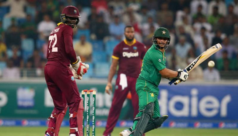 3rd ODI: Greenshirts to play against West Indies today