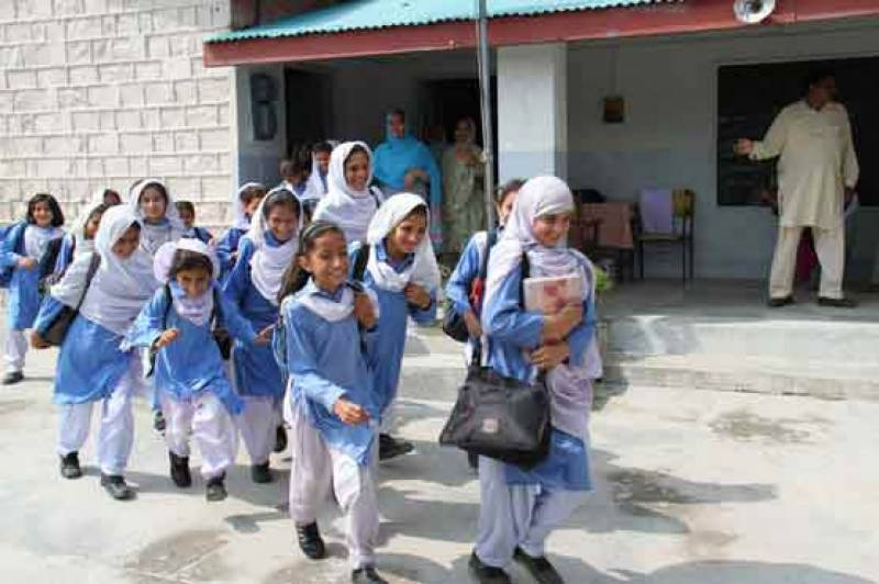 Punjab announces schedule for summer vacation