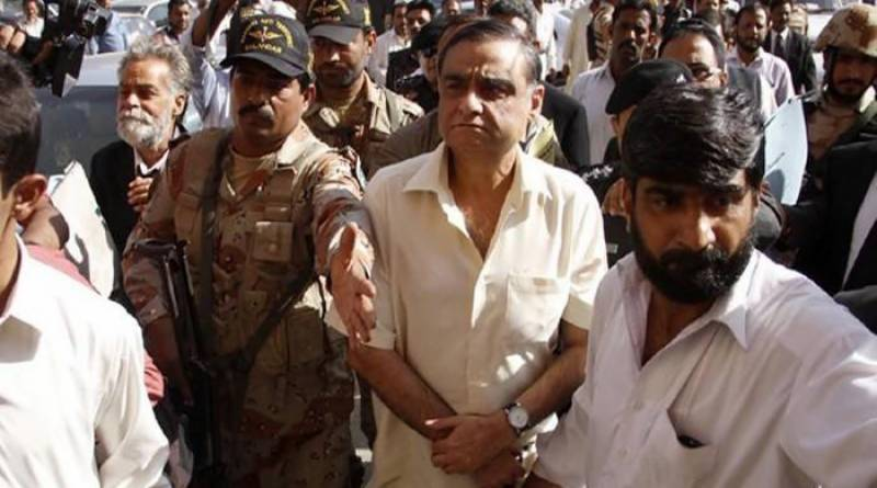 Dr Asim files petition for removal of name from ECL
