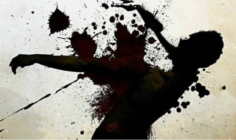 Newly-wed lady murders spouse for not being handsome