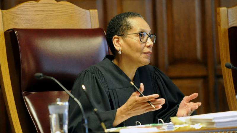 USA: first-ever female Muslim judge is found dead in the Hudson
