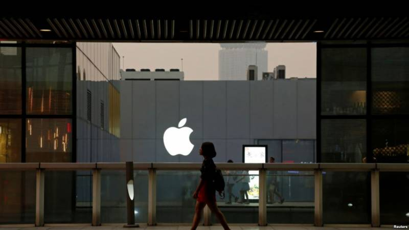 Apple aims to develop high-tech. devices to cure diabetes