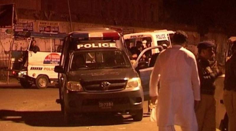 Karachi: Doctor shot dead, dozens detained