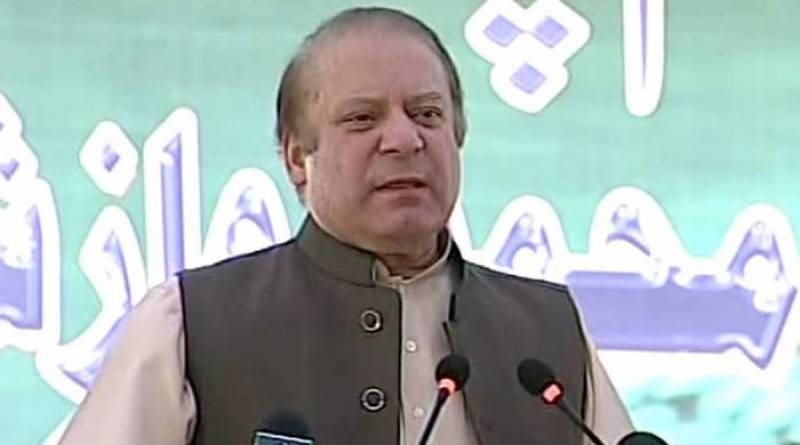 Sindh govt failed to meet people's expectations: PM Nawaz