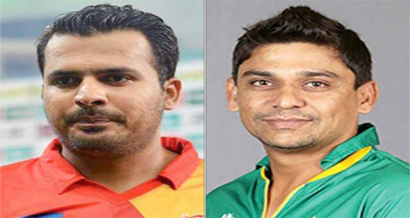 Spot-fixing: PCB tribunal to hear Shajeel, Khalid case today