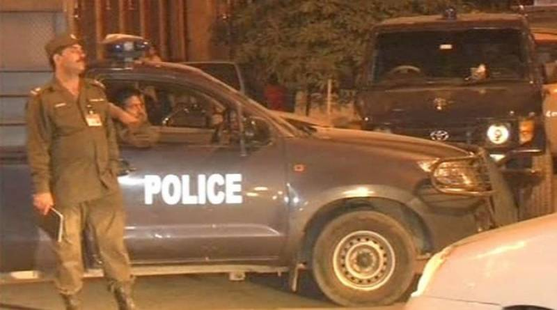 1 killed, 8 injured in Lahore shooting incident