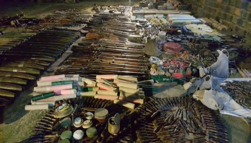 Major terror bid foiled in FATA