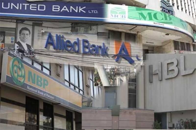 Pakistan banks' profits grow due to deposits: Report