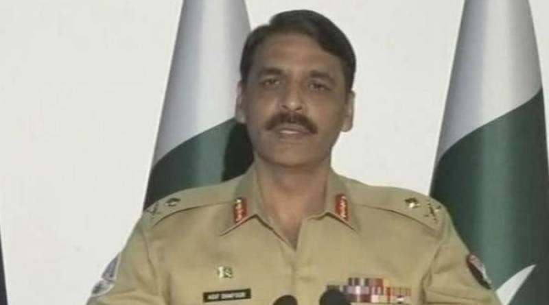 Former spokesman of TTP Ehsanullah Ehsan surrenders to Pak Army: DG ISPR