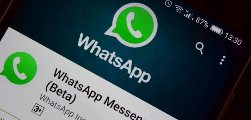 Surprising WhatsApp feature allows to unsend your message