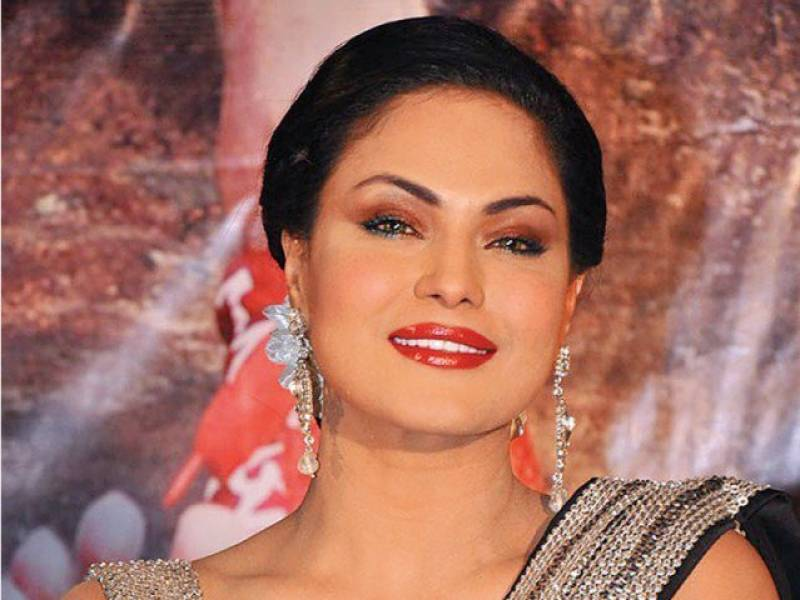 Veena Malik under fire for her new role