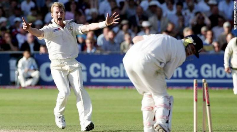 Brett Lee says Australia's pace attack will decide Ashes