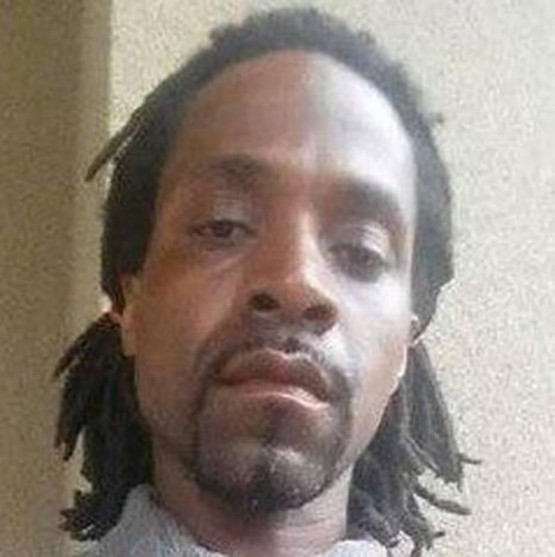 Target killer assassinates three white Americans