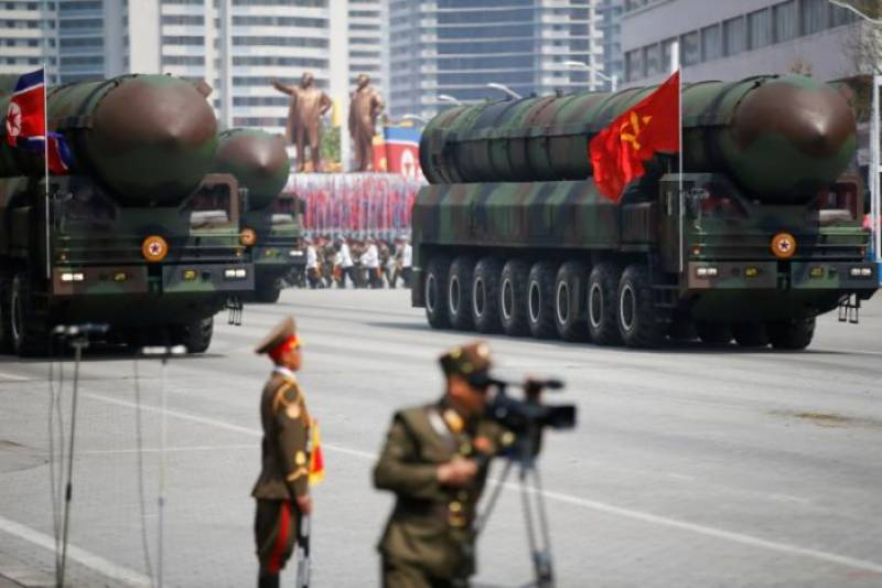 Don't mess with us as US plans next move, warns North Korea