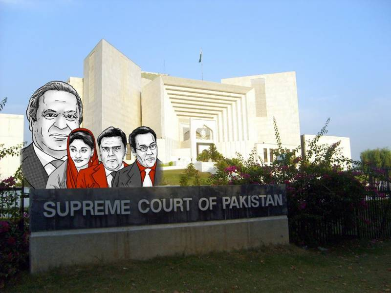 Panama Leaks Case: SC to announce verdict today