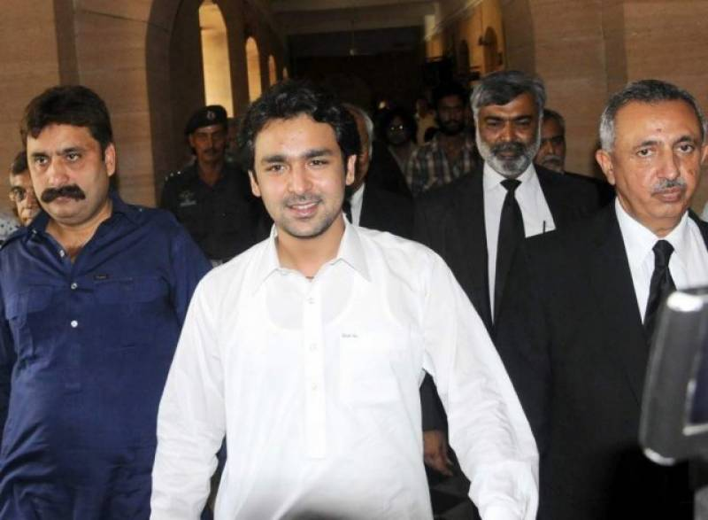 Ephedrine case: Former PM Gillani's son Ali Musa indicted