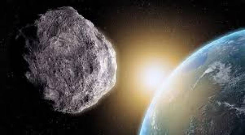 Giant asteroid to pass close to Earth on Wednesday: NASA