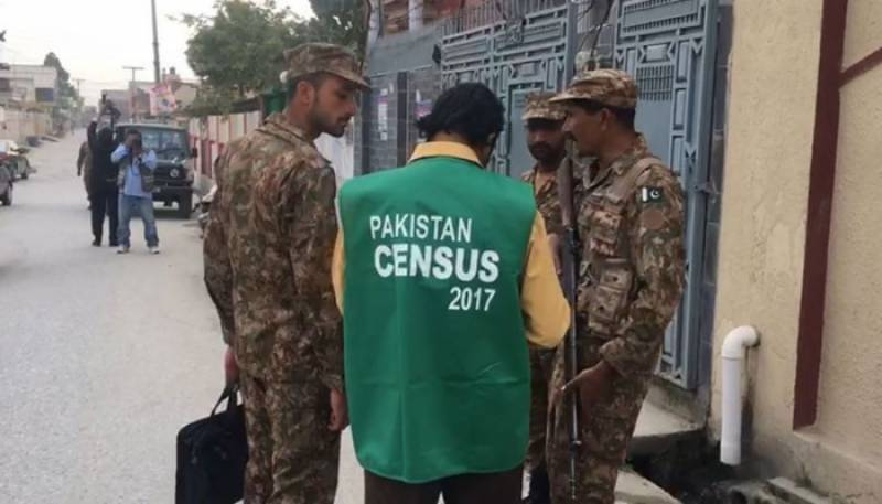 Final phase of 6th population census begins