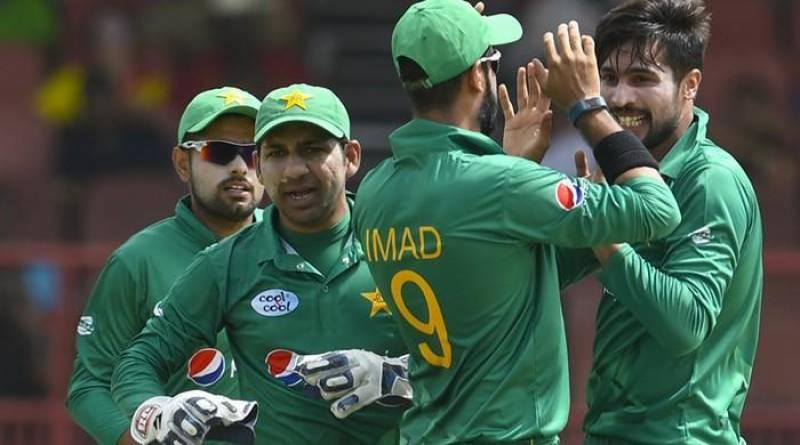 PCB finalizes Pakistan's Champions Trophy squad