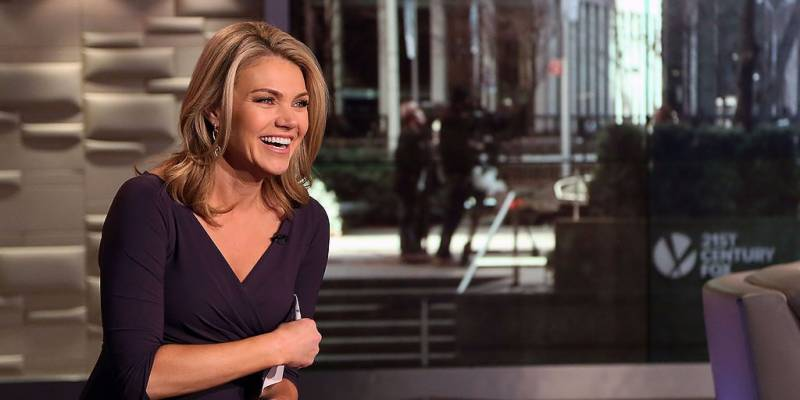 U.S. State Department appoints Fox News anchor as spokeswoman