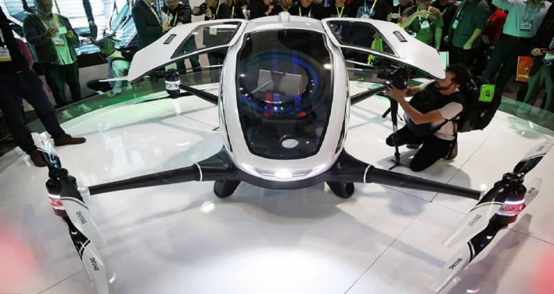 Get ready to enjoy Uber flying cars soon