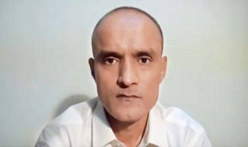 Indian HC demands early release of Kulbhushan Jadhav