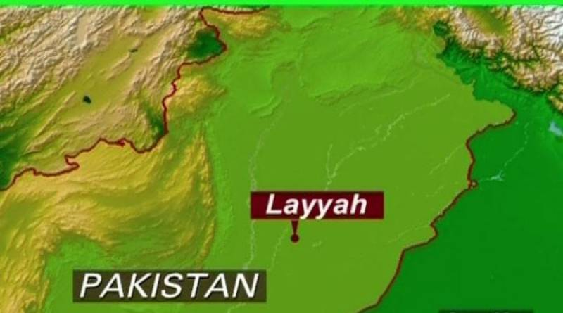 Man commits suicide after poisoning 5 children to death in Layyah