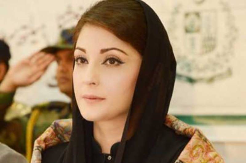 Maryam Nawaz confirms PM's meeting with Indian businessman Jindal, says nothing 'secret'